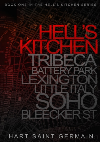 Hell's Kitchen ebook by Lili St. Germain,Callie Hart