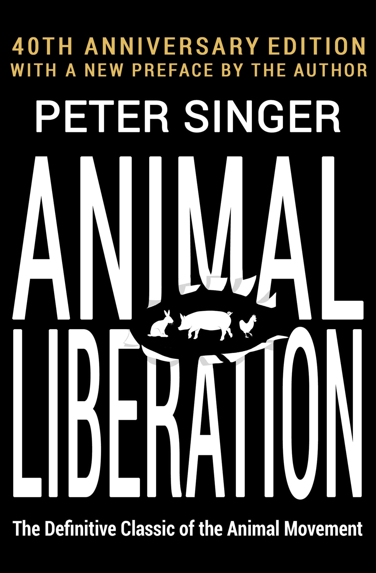peter singer animal liberation essay singer animal liberation  animal liberation ebook by peter singer rakuten kobo