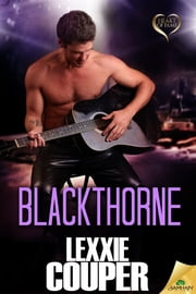Blackthorne ebook by Lexxie Couper