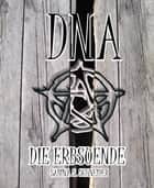 DNA - Die Erbsünde ebook by Sabina S. Schneider