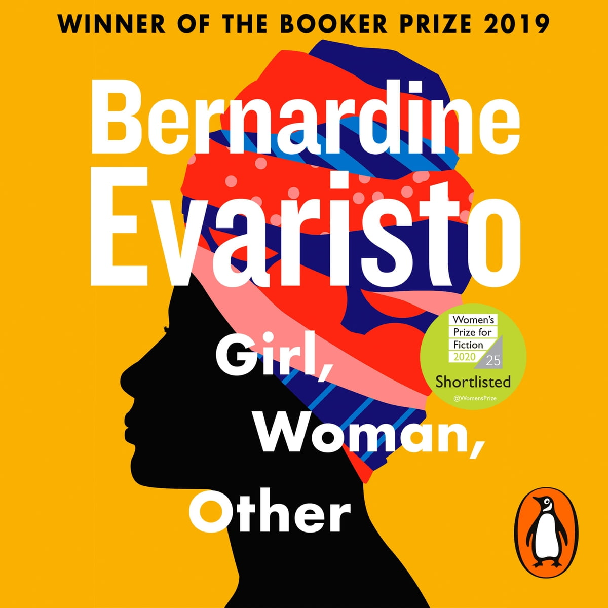 Girl, Woman, Other Audiobook by Bernardine Evaristo - 9780241987728 | Rakuten Kobo Ireland