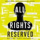 All Rights Reserved - (Word$, Book One) audiobook by Gregory Scott Katsoulis, Frankie Corzo