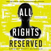 All Rights Reserved - (Word$, Book One) audiobook by Gregory Scott Katsoulis