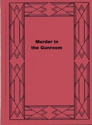 Murder in the Gunroom ebook by H. Beam Piper