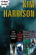 Kim Harrison Bundle #2 ebook by Kim Harrison