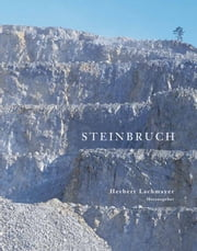 Steinbruch ebook by Herbert Lachmayer