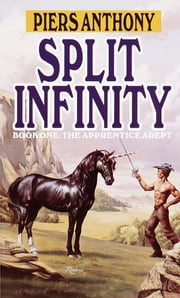 Split Infinity ebook by Kobo.Web.Store.Products.Fields.ContributorFieldViewModel