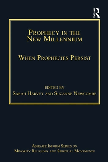 a comparison between the religious and secular prophecies upon the dawning of the new millennium The discovery of the new world, the long and difficult freeing of the mind from religious and state control in europe, and the establishment of freedom in america were necessary conditions for the restoration of the gospel.