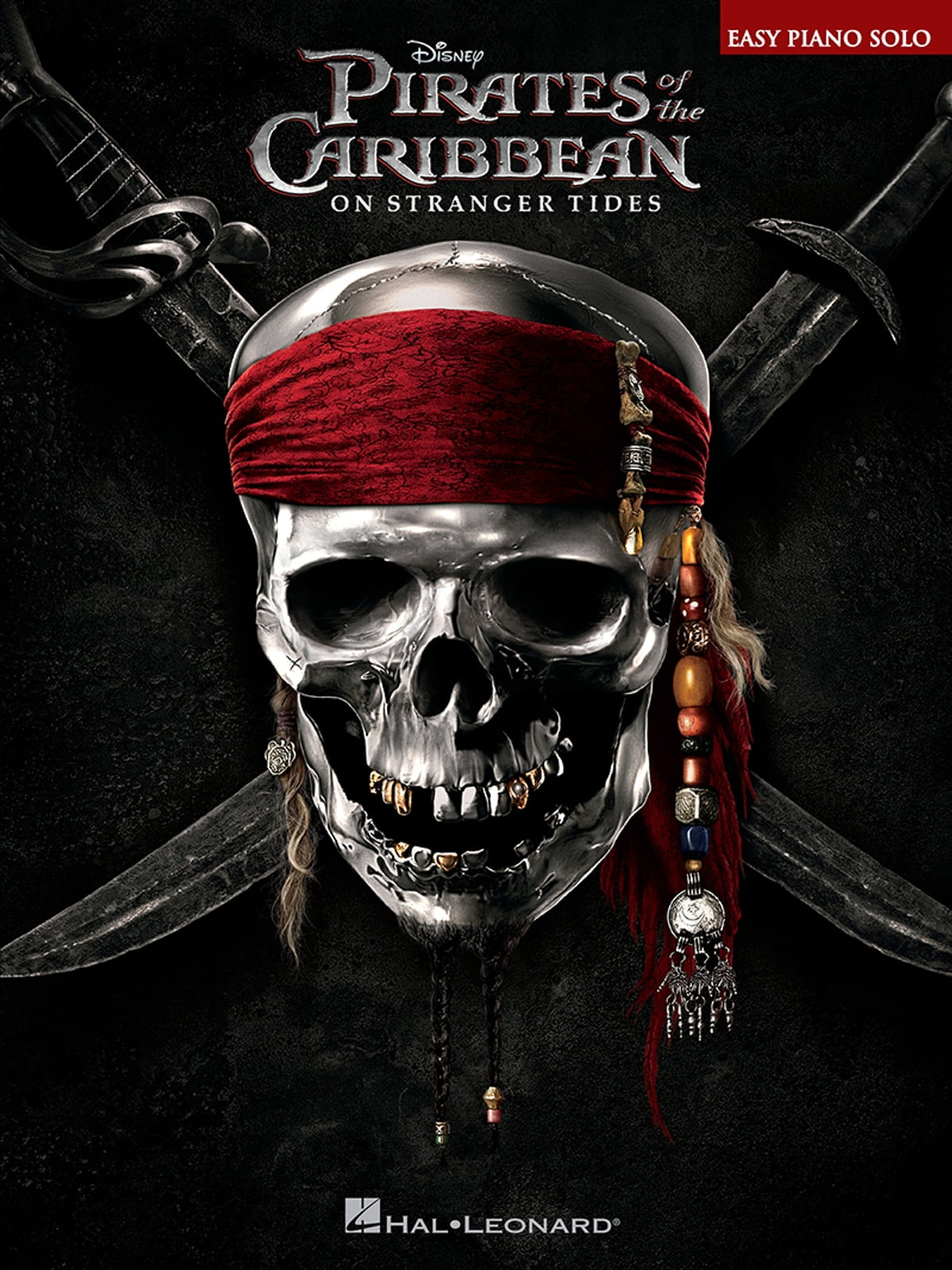 The Pirates of the Caribbean - On Stranger Tides (Songbook) ebook by Hans  Zimmer - Rakuten Kobo