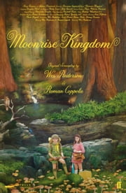 Moonrise Kingdom ebook by Wes Anderson