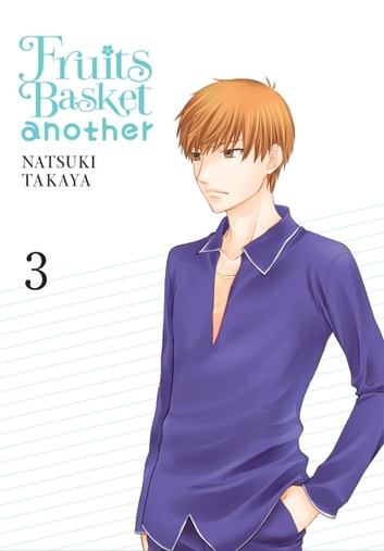 Fruits Basket Another, Vol. 3 ebook by Natsuki Takaya
