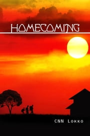 Homecoming ebook by CNN Lokko
