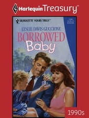 Borrowed Baby ebook by Leslie Davis Guccione