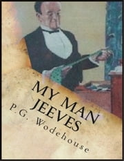 My Man Jeeves ebook by P. G. Wodehouse