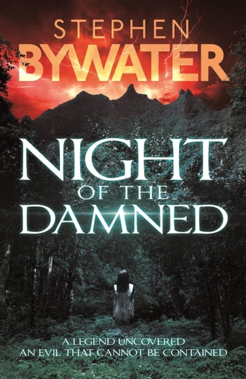Night of the Damned ebook by Stephen Bywater