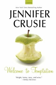 Welcome to Temptation - A Novel ebook by Jennifer Crusie