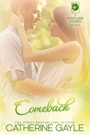 Comeback ebook by Catherine Gayle