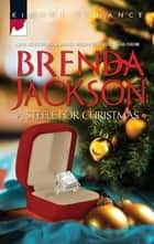 A Steele for Christmas ebook by Brenda Jackson