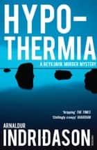 Hypothermia ebook by