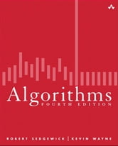 Algorithms ebook by Robert Sedgewick,Kevin Wayne