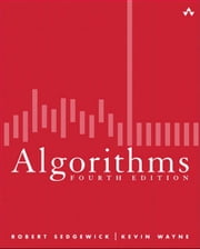 Algorithms ebook by Robert Sedgewick, Kevin Wayne