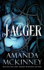Jagger (Steele Shadows Investigations) 電子書 by Amanda McKinney