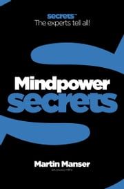 Mind Power (Collins Business Secrets) ebook by Martin Manser