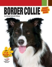 Border Collie ebook by Wendy Bedwell Wilson