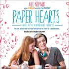 Paper Hearts audiobook by Ali Novak