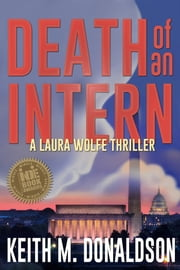 Death of an Intern ebook by Keith M. Donaldson