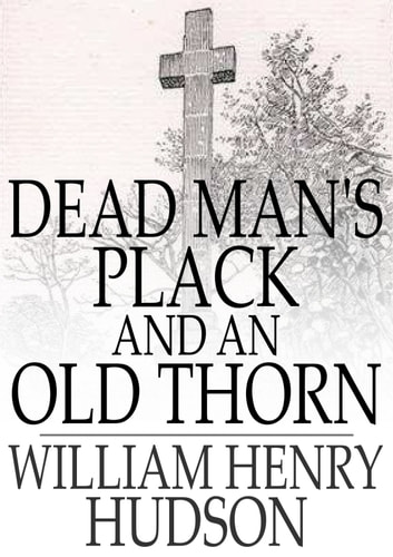 More Books by William Henry Hudson