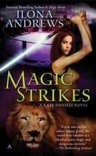 Magic Strikes eBook par Ilona Andrews