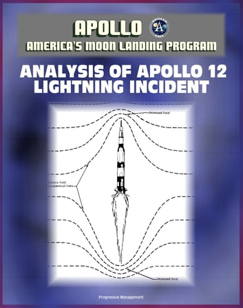 Apollo and americas moon landing program analysis of apollo 12 landing program analysis of apollo 12 lightning incident technical report on the triggered lightning strike on the apollo saturn v rocket in 1969 fandeluxe Choice Image