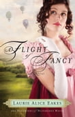 Flight of Fancy, A (The Daughters of Bainbridge House Book #2)