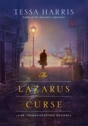 The Lazarus Curse ebook by Tessa Harris