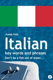 Jump Into Italian ebook by Sobaca