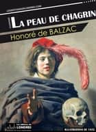 La peau de chagrin ebook by Honoré de Balzac