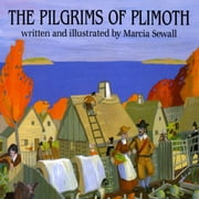 Pilgrims Of Plimoth, The audiobook by Marcia Sewall