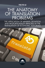 The Anatomy of Translation Problems ebook by Ping-Yen Lai