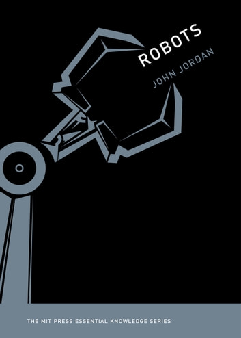 Robots ebook by John M. Jordan