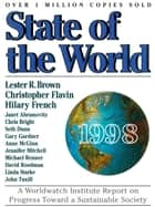 State of the World 1998 ebook by The Worldwatch Institute