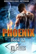 Phoenix ebook by KD Jones