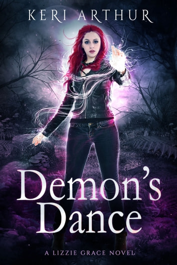 Demon's Dance ebook by Keri Arthur