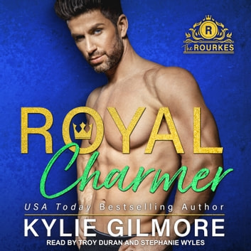 Royal Charmer audiobook by Kylie Gilmore