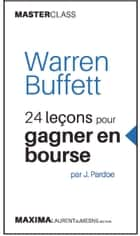 Warren Buffett ebook by James Pardoe