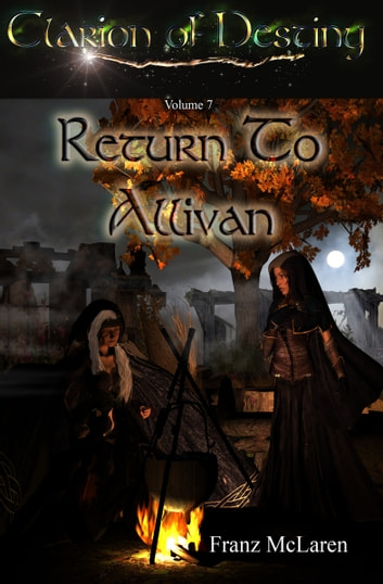Return To Allivan ebook by Franz McLaren