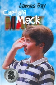 Captain Mack ebook by Roy, James