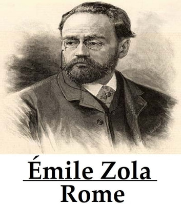 Rome ebook by Émile Zola