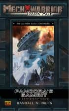 Mechwarrior: Dark Age #27 ebook by Randall N. Bills
