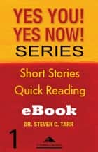 Yes You! Yes Now! Series #1 Leadership Basics: Ask Questions, Seek Understanding ebook by Columbia-Capstone